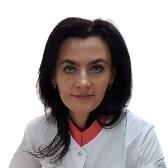 Амирова Эльвира Касимовна, педиатр