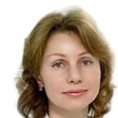 Искра Ирина Петровна, гинеколог-эндокринолог