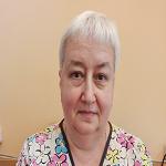 Сенцова Ирина Александровна, педиатр