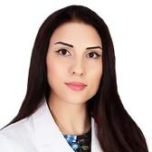 Гайдарова Заира Абдулаховна, невролог