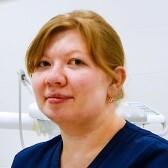 Грудинина Анна Степановна, стоматолог-хирург