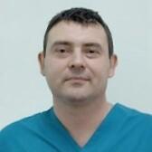 Дунай Игорь Николаевич, онколог