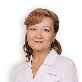 Сарапулова Елена Васильевна, офтальмолог
