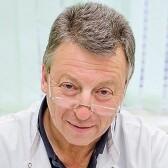 Рахлин Владимир Ефимович, маммолог-онколог