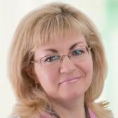 Уханова Татьяна Петровна, невролог