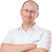 Рыбин Владимир Леонидович, офтальмолог
