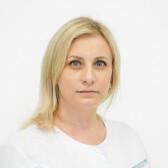 Загидуллина Алсу Айдаровна, врач УЗД
