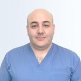 Шаулов Имануел Алексеевич, челюстно-лицевой хирург
