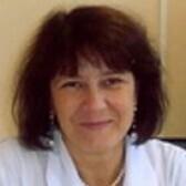 Тюрина Наталья Петровна, фтизиатр