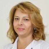 Воробьёва Татьяна Геннадьевна, радиолог
