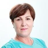 Носюр М. А., стоматолог-терапевт
