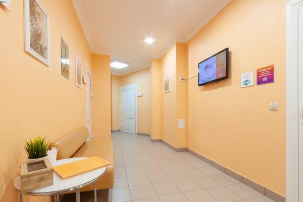 Клиника «МКМ Медицина» (ранее «Потенциал здоровья»)