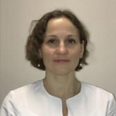 Бирюкова Ольга Валерьевна, рентгенолог