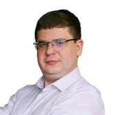 Абашкин Василий Сергеевич, нарколог