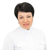 Горбач Вера Владимировна, врач УЗД