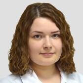 Афанасьева Александра Геннадьевна, гинеколог