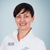 Комарова Анна Владиславовна, врач-косметолог