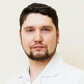 Дылинов Дмитрий Игоревич, уролог