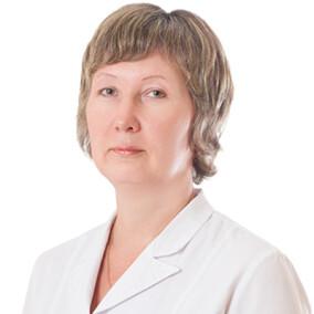 Адаменко Светлана Васильевна, проктолог