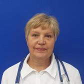 Сафина Эльвера Ахметганиевна, терапевт