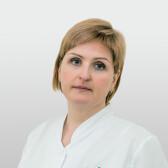 Привезенцева Валентина Александровна, гинеколог-эндокринолог