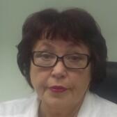 Салихова Алевтина Николаевна, аллерголог