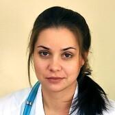 Демидова Екатерина Сергеевна, кардиолог
