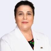 Жаранова Елена Васильевна, гинеколог
