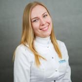 Батурская Наталья Сергеевна, невролог