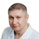 Корниенко Андрей Сергеевич, проктолог