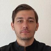 Богун Ярослав Александрович, стоматолог-ортопед