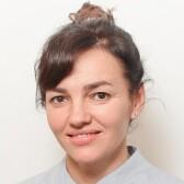 Крылова Виктория Борисовна, терапевт