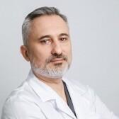 Симагаев Роман Олегович, хирург-травматолог
