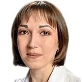 Баженова Ольга Григорьевна, онколог