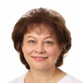 Демчук Ирина Сергеевна, офтальмолог