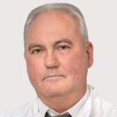 Ножин Сергей Юрьевич, онколог