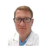 Оплетаев Сергей Владимирович, травматолог-ортопед