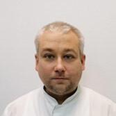 Макаров Сергей Игоревич, офтальмолог