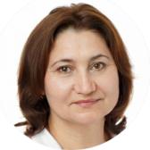 Ельцова Оксана Константиновна, стоматолог-терапевт