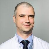 Никаноров Александр Владимирович, абдоминальный хирург