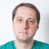 Кубасов Дмитрий Олегович, ортопед