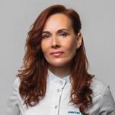 Шаповалова Елизавета Сергеевна, врач-косметолог