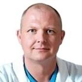 Лобашев Герман Викторович, стоматолог-ортопед