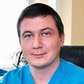 Клец Иван Сергеевич, торакальный хирург