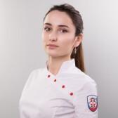 Хачукаева Тамила Абдулхамидовна, стоматолог-терапевт