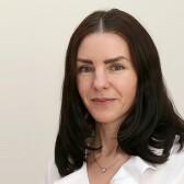 Федоренко Дарья Евгеньевна, офтальмолог