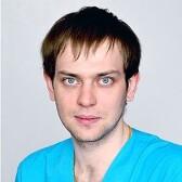 Касьяненко Владимир Владимирович, травматолог