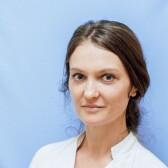 Скоробогатова Любовь Алексеевна, кардиолог