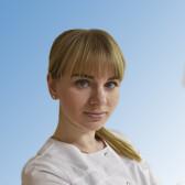 Лебедева Анна Андреевна, врач функциональной диагностики