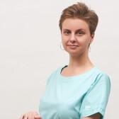 Азима Владлена Юрьевна, офтальмолог
